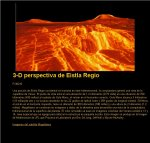 Venus-3D Eistla Regio