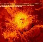 Volcan venus SAPA MONS