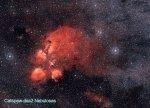 catspaw_dss2 Nebulosas