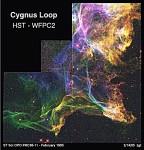 CygnusLoop