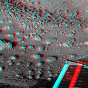 superficie marciana