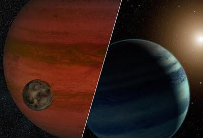 NASA- EXOLUNAS