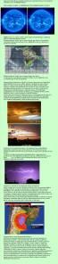 10-Tormentas y explosiones  solares 31-10-2013