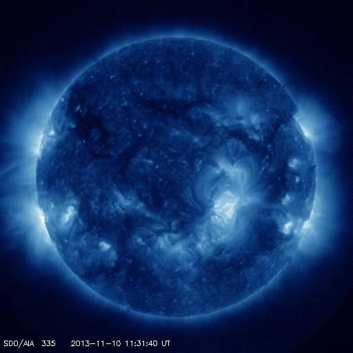 20131110_EXPLOSIONES SOLARES