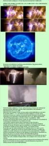 6- Tormentas y explosiones  solares  13 AL 15-05-2013