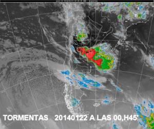20140122  tormentas a las 00,46hs