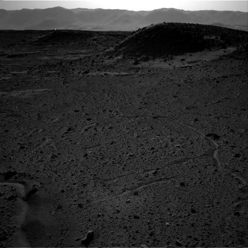 MARTE-NASA muestra PUNTO LUMINOSO en MARTE 9042014