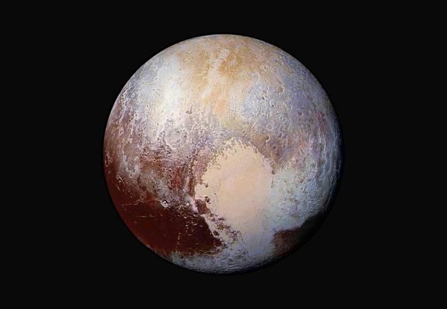 Space Pluto(3)