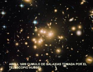 abell1689_cumulode galaxias por el Hubel