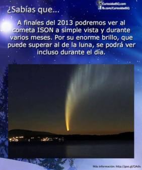 Cometa-ISON-brillara-en-el-2013