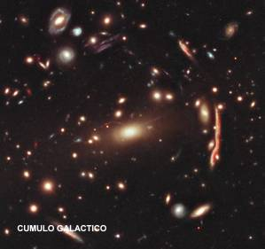 cumulo galactico