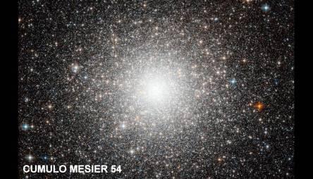 Cumulo Mesier 54