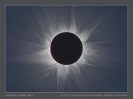 ECLIPSE TOTAL SOL 2012