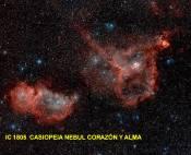 IC 1805 CORASON Y ALMA