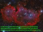 IC 1848 Nebulosa del alma