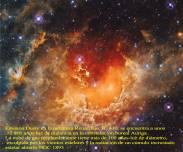 IC 410 Formacion Estrellas Nebulosa Renacuajo