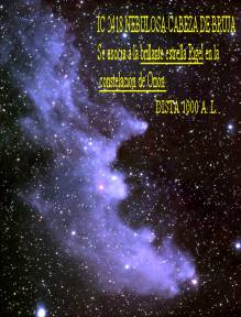 IC2418 CABEZA DE BRUJA