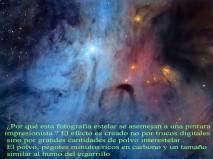 IC4603 NEBULOSA REFLEXION EN OPHIICUS