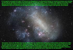 La gran Nube de Magallanes