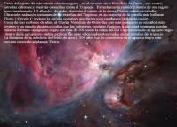 M42 Corazon de Orion