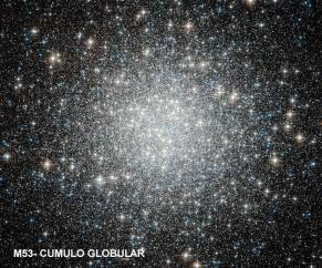 M53 CUMULO GLOBULAR