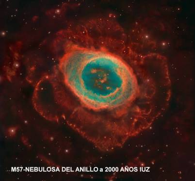 M57-NEBULOSA DE RING