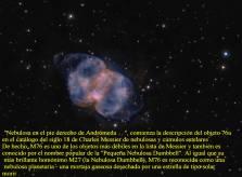 M76_Nebulosa Planetaria Dumbbell