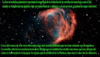 Medusa-Nebulosa Abell-21