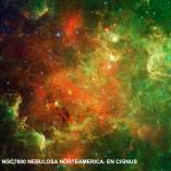 Nebulosa America del Norte