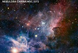 Nebulosa Carina-2