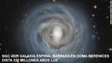 ngc 4921-espiral-anemica-310 Millones A.Luz