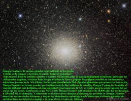 NGC 5139 CUMULO OMEGA CENTAURI