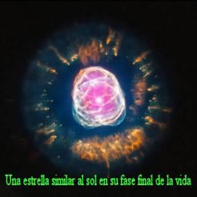 ngc2392_FINAL DE UNA ESTRELLA