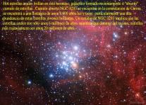 NGC3293_cumulo estrellas abierto azules