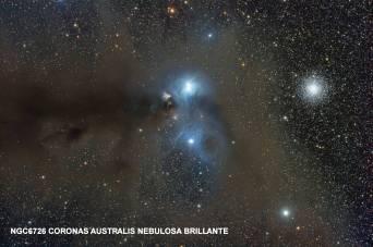 NGC6726- Corona AUstralis
