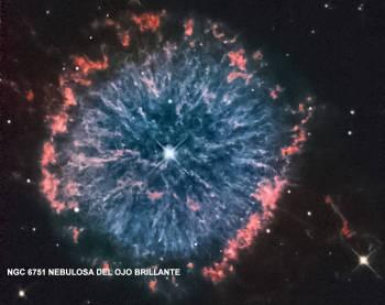 ngc6751_Nebulosa del Ojo Brillante