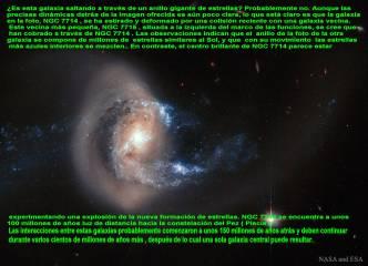 ngc7714_Galaxia despues de la colision