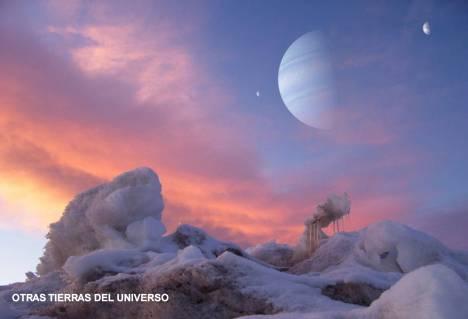 otras tierras del universo
