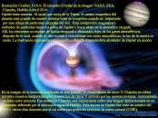 Auroras y la magnetosfera de Júpiter