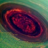 Huracan de Saturno