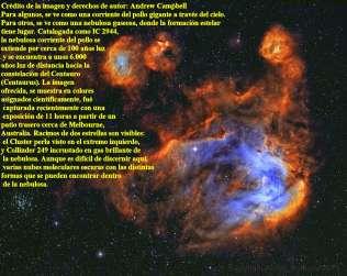 IC2944_Nebulosa del Pollo