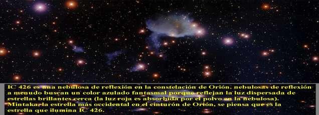 ic426-nEBULOSA REFLEXION EN ORION