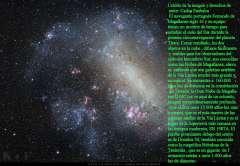 La Gran Nube de Magallanes (LMC)