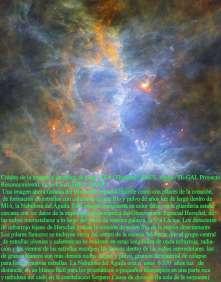 M16 Nebulosa del Águila de Herschel 28 julio 2016