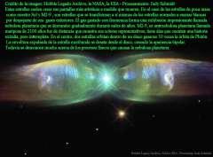 M2.9 Nebulosa Planetaria Mariposa