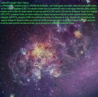 NGC 2070 NEBULOSA DE LA TARANTULA