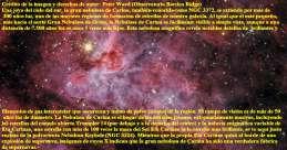 NGC 3372-2 NEBULOSA CARINA