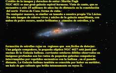 NGC 4631 GALALXIA BALLENA