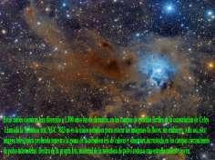 NGC 7023 NEBULOSA IRIS