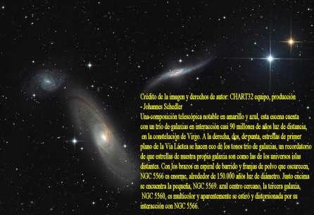 NGC5566_ngc 5560 y 5569 Galaxias Constelacion de Virgo